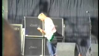 Nirvana - Scoff - Sandvika, Norway 06/28/92