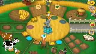 Farm Mania 2 - Level 42 (Arcade Mode)