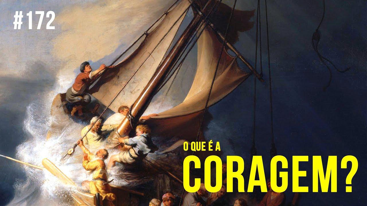 Download O que é a coragem? | #SAL #172
