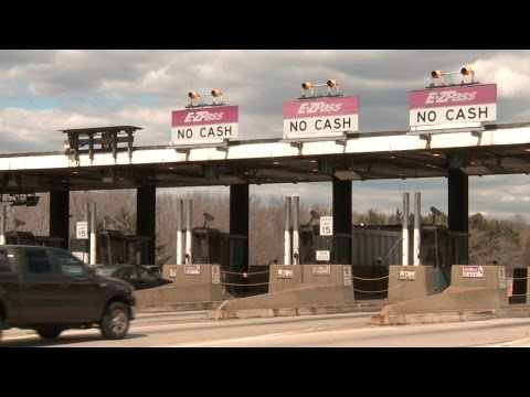 Port Authority To Replace Toll Equipment, Making Way For Cashless Tolls