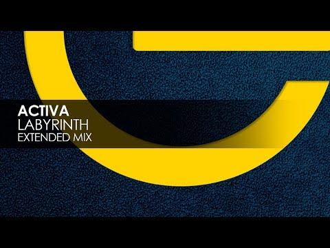 Activa - Labyrinth [Teaser]