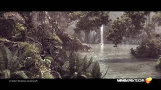 Genesis: Paradise Lost (FATHOM trailer)