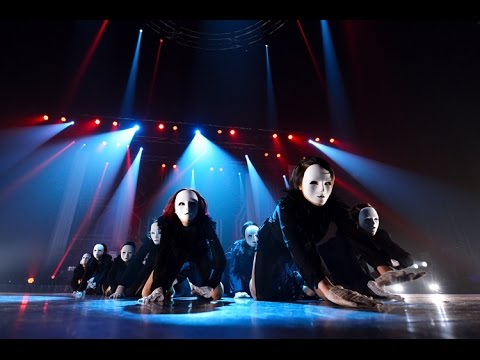 "Legend Tokyo Chapter.4 | $eishiro | title ""時と陰と陽"""
