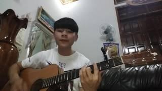 [Sơn Tùng M-TP ] Lạc Trôi - Guitar Duy Đạt