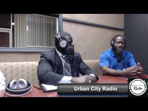 Urban City Radio  29   Decisive Decisions with Lyon the Street Deacon