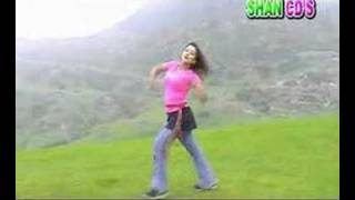 "New Pashto Song ""Sahiba Noor hot dance"""
