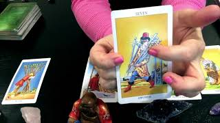 Pisces Focused on finances, and setting boundaries Tarot Card Love Reading Nov 15 to 21, 2018