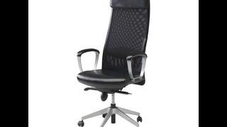 Выбор компьютерного кресла ( Маркус )(, 2015-04-19T18:17:53.000Z)