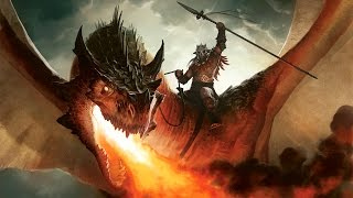two steps from hell dragon rider extended