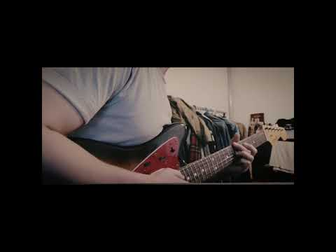 Hozier - Almost (Sweet Music) Opening Guitar Riff (cover)
