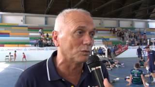 03-07-2014: tdrvolley2014 - Lombardia in finale, Intervista a Oreste Vacondio
