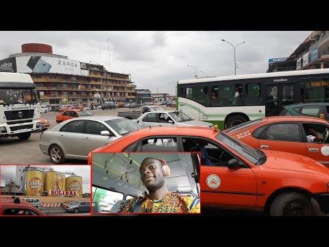 J7 Prime - Abidjan Treichville Gare de Bassam