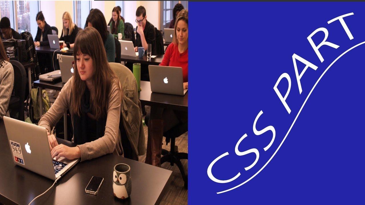 Advance web design bangla tutorial CSS Part 04 advance web designing full course