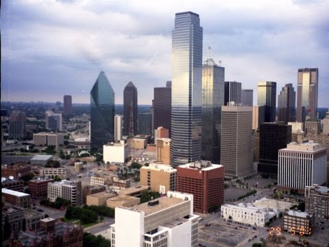 ❤ DALLAS, TEXAS ❤ Must-See Attractions | Travel Guide HD