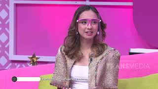 Logat Khas Batak Lyodra Muncul - Best Moment Brownis (1.9.20)
