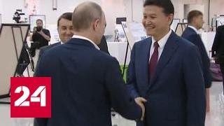 Илюмжинов: я принял решение баллотироваться снова на пост президента ФИДЕ
