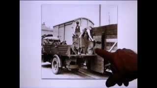 N Gauge Folding Model Railway Part 13 By Shed Engineering.