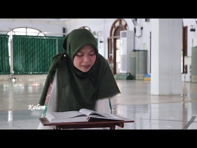 Syifa Nadia Noor Azra - QS : Al Hasyr 21-22