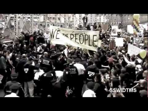 Lupe Fiasco - The End Of The World (Occupy Wall Street Anthem Song)