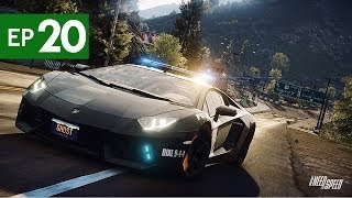 "Need For Speed: Rivals - Xbox One Ep. 20 - ""Going Italian"""