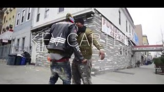 g p s a k a chapo kev carter official brooklyn coast video
