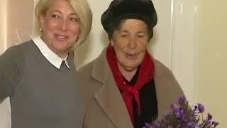 видео 1 октября Международный день пожилых людей / Музей Москвы