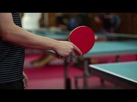 #BuenosAires2018 - Conociendo El Deporte - Tenis de Mesa