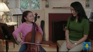 Nail Polish: Survival Tips for Music Moms #1 (A From the Top Short)
