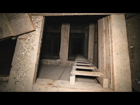 Exploring the Golden Star Mine Part 3 of 3