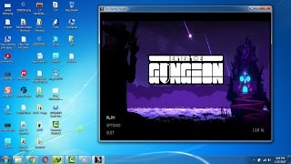 How to Download and Install - Enter the Gungeon w/ 2017 Update ¦ FREE ¦ NO TORRENT