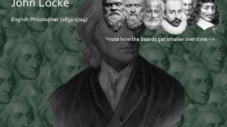 Hobbes, Locke, Rousseau and The Social Contract Theory