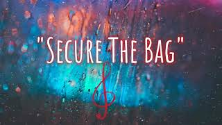 "Trap R&B Soul Instrumental"" Secure The Bag"" | Guitar rnb beat | TrapSoul Type Beat 2020 |"