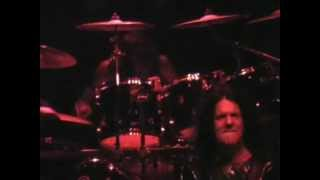 Morbid Angel - Pain Divine (live in Holland)