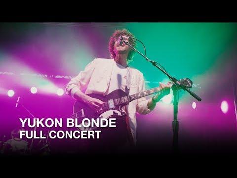 Yukon Blonde | CBC Music Festival | Full Concert
