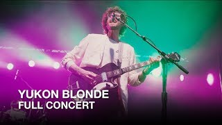 Yukon Blonde   CBC Music Festival   Full Concert