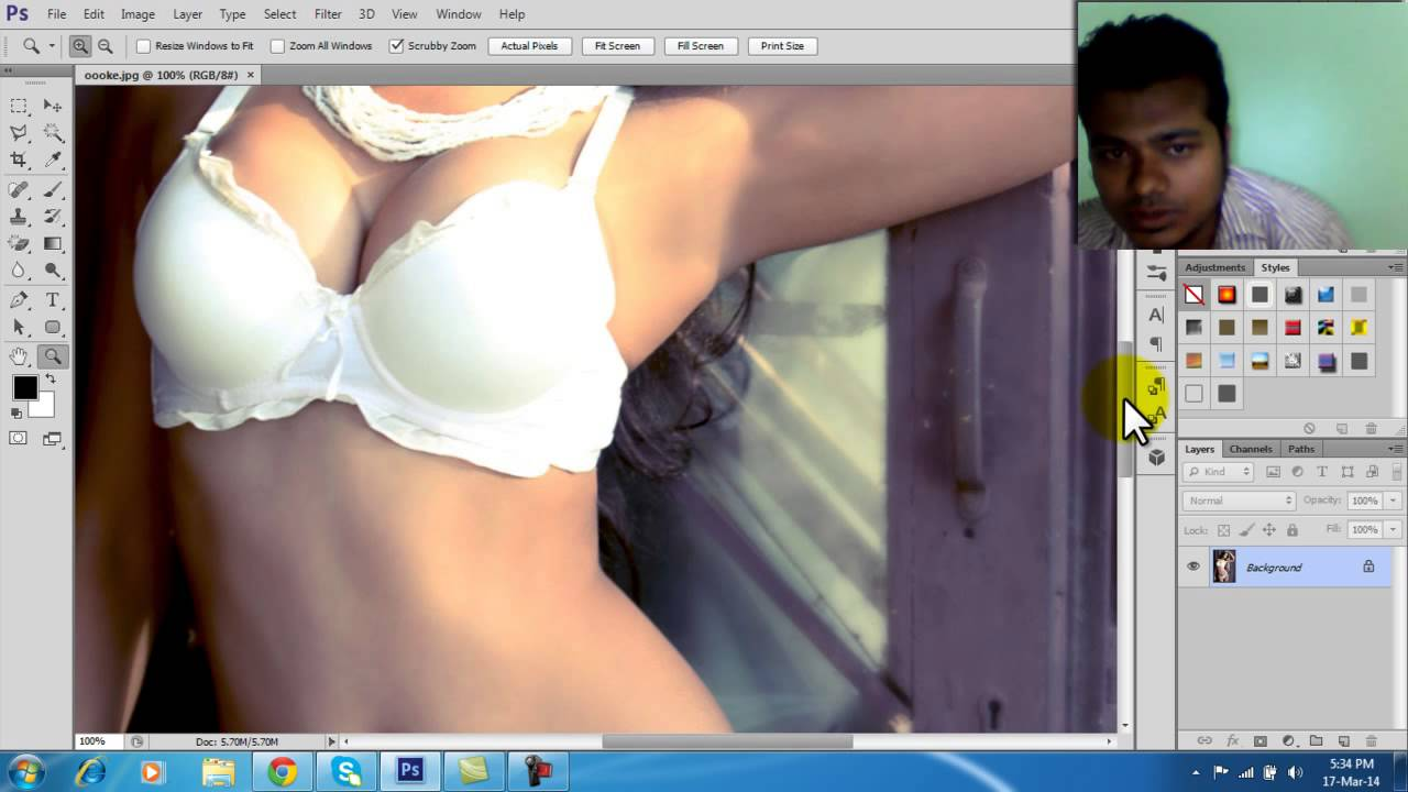 How to remove clothes in photoshop pdf