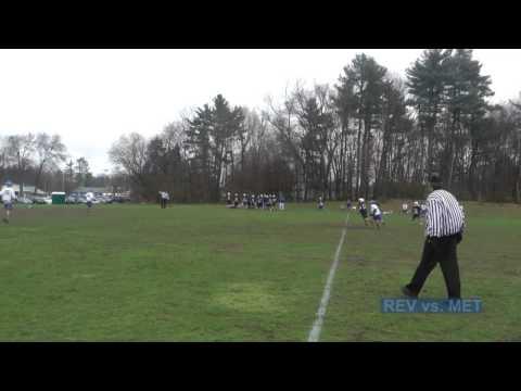 RHS Lacrosse vs Methuen