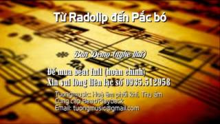 Beat Từ Radolit đến Pác Bó