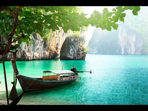 GoPro Hero3 Black AMAZING THAILAND-Trip