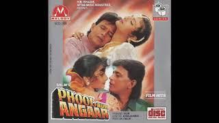 Chori Chori Dil Tera Churaenge | Phool Aur Angaar Songs | Kumar Sanu | Sujata Goswamy