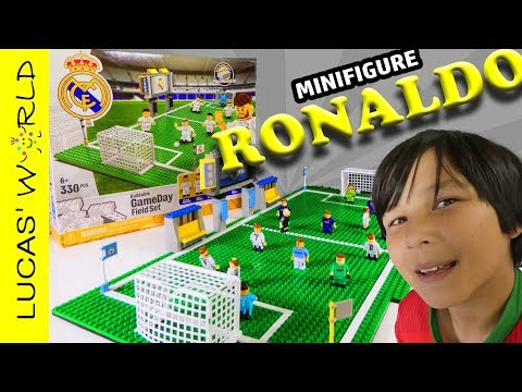 How To Do Cristiano Ronaldo Skills