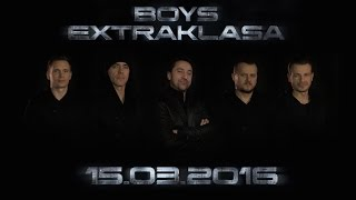 Trailer: Boys - Extraklasa