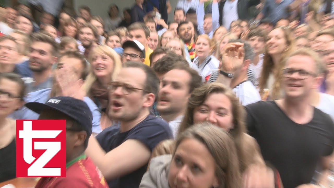 Em Deutschland Nordirland Livestream