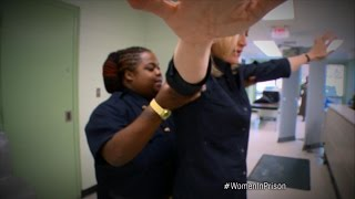 A Nation of Women Behind Bars | A Hidden America with Diane Sawyer PART 1/6