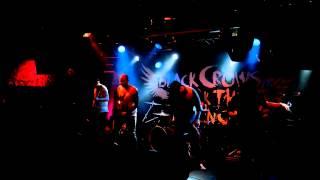 Black Crows Break The Silence - Perry Mason (Ozzy cover) @ On The Rocks, Hellsinki 19.10.2012