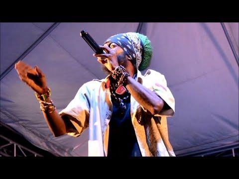 I-Wayne Fire Shots At Alkaline & Beenie Man For Using Rastafari Image To Make Millions Of Dollars