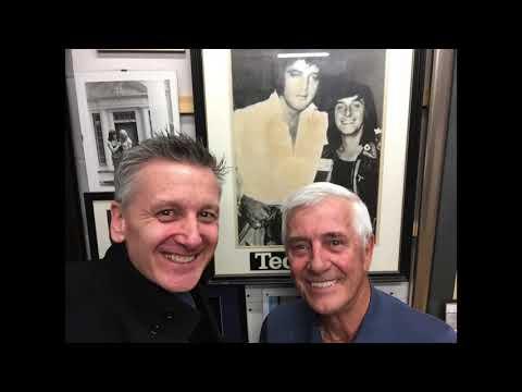 Graham Mack & Tony Prince
