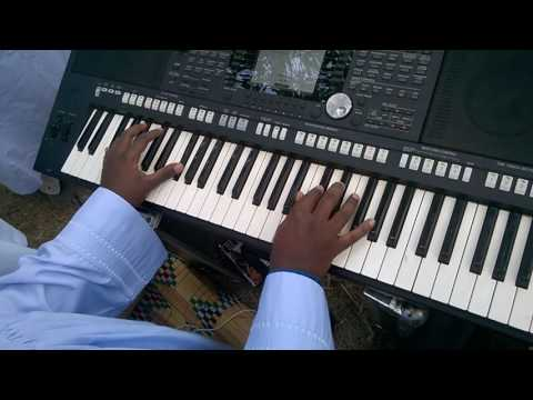 SHEMBE: Njabulo Ndlazi ft  Morgan - Sisandinda(1)