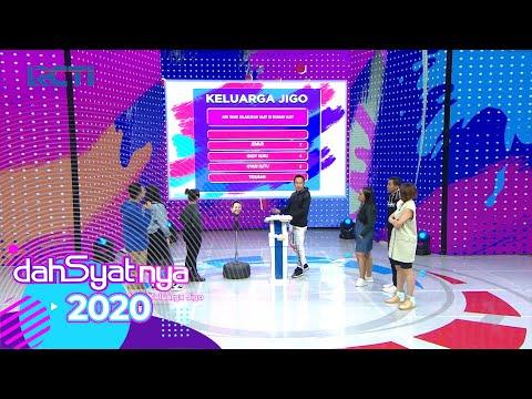 DAHSYATNYA 2020 - Dirumah KOk Naik Mobil? | 14 Juli 2020