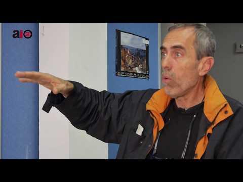 José Herrera Plaza, investigador accidente nuclear Palomares